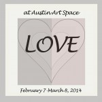 """LOVE"" kicks off 2014 Exhibit Program"