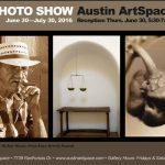 Photo Show at Austin Art Space