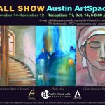AVAA Fall Show at ArtSpace